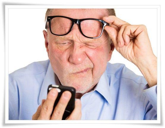 Para los adultos con celular es recomendable un Curso de smartphone para mayores - Estudio Desde Casa