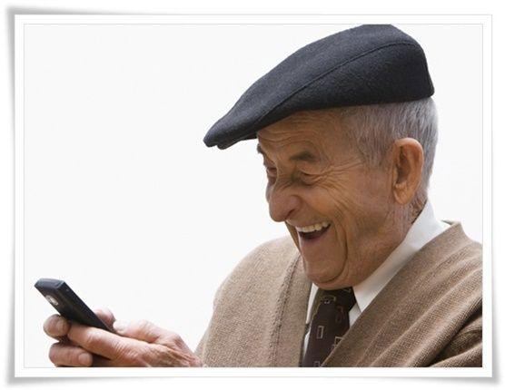 Taller de uso de celulares para Adultos Mayores, Talleres de celulares en río cuarto - Estudio Desde Casa