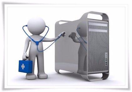 Servicio Técnico en Reparación de Pcs - Estudio Desde Casa