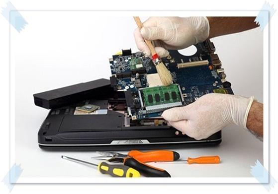 ¿Porque micomputadora secalientamucho y se apaga? Hay que desarmarla, limpiarla y cambiar los componentes de refrigeración rotos - Estudio Desde Casa