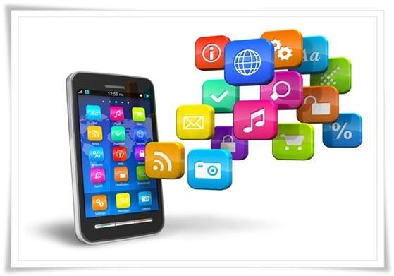 Como funciona un smartphone depende de sus aplicaciones instaladas - Estudio Desde Casa