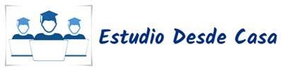 Logo de Estudio Desde Casa